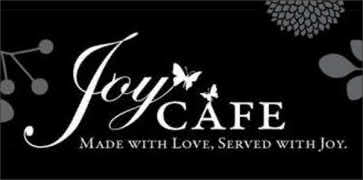 Cafe Joy in Atlanta