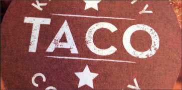 KC Taco Company in Kansas City
