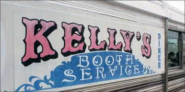 Kellys Diner in Somerville
