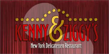 Kenny and Ziggys New York Delicatessen