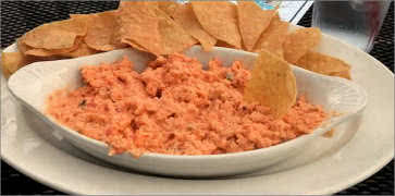 Shrimp Pimento Cheese