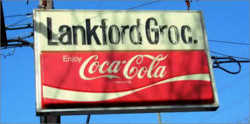Lankford Grocery in Houston