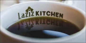 Laziz Kitchen in Salt Lake City