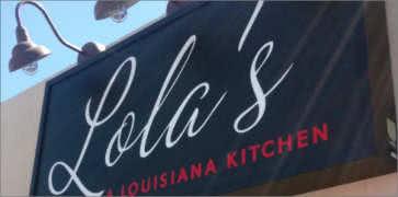 Lolas Louisiana Kitchen in Las Vegas