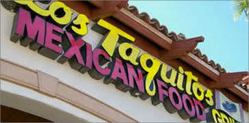 Los Taquitoes Mexican Grill