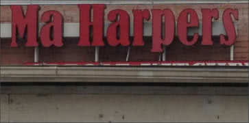 Ma Harpers Creole Kitchen in San Antonio
