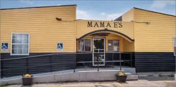 Mama Es in Oklahoma City