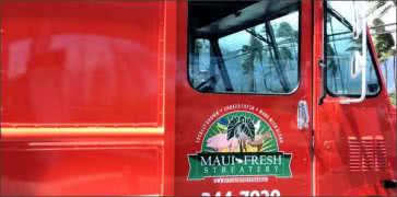 Maui Fresh Streatery