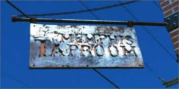 Memphis Taproom in Philadelphia