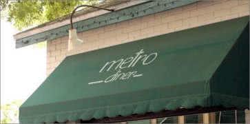 Metro Diner in Jacksonville