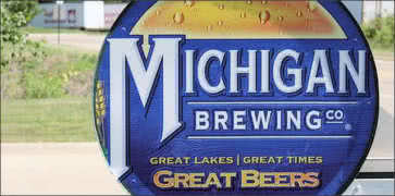 Michigan Brewing Co