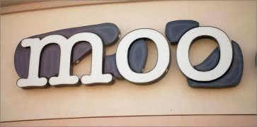 Moo Creamery in Bakersfield