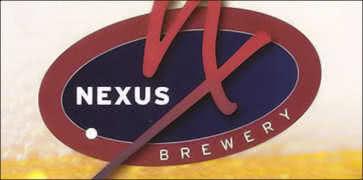 Nexus Brewery in Albuquerque