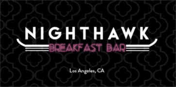 Nighthawk Breakfast Bar in Venice