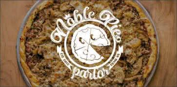 Noble Pie Parlor in Reno
