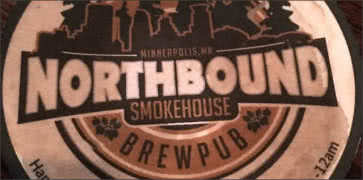 Northbound Smokehouse and Brewpub in Minneapolis