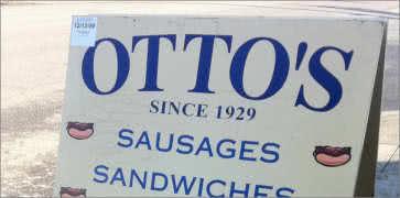 Ottos Sausage Kitchen and Meat Market in Portland