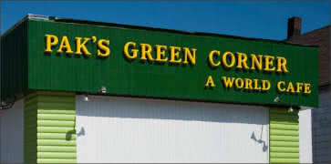 Paks Green Corner in Duluth