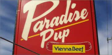Paradise Pup in Des Plaines