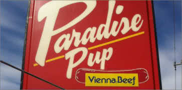 Paradise Pup
