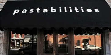 Pastabilities in Syracuse