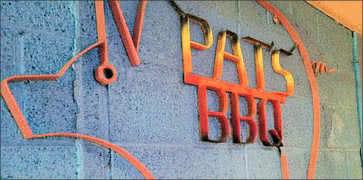Pats BBQ in Salt Lake City
