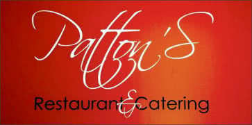 Pattons Restaurant and Catering