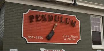 Pendulum Fine Meats in Norfolk