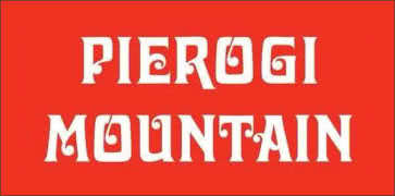 Pierogi Mountain
