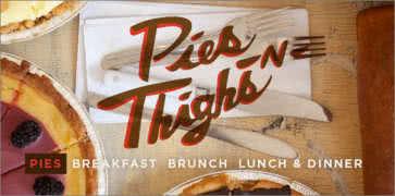 Pies n Thighs in Brooklyn