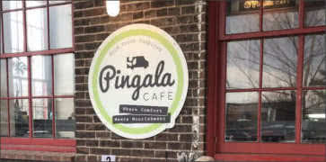 Pingala Cafe and Eatery in Burlington