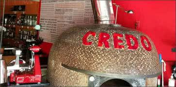 Pizzeria Credo in Seattle