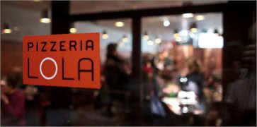 Pizzeria Lola in Minneapolis