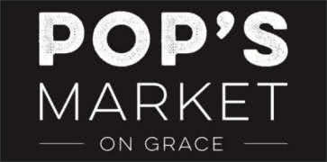 Pops Market on Grace