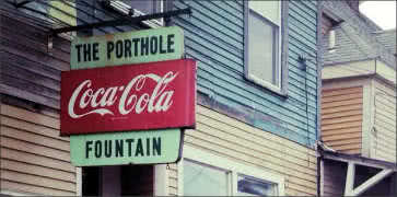 Porthole Restaurant in Portland