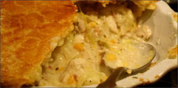 En Pot Pie Restaurants Best