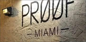 Proof in Miami