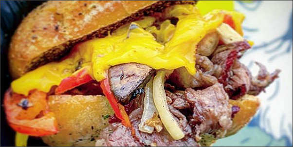 Philly Cheesesteak