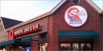 Q Fanatic BBQ in Champlin