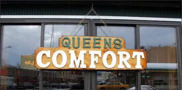 Queens Comfort in Astoria