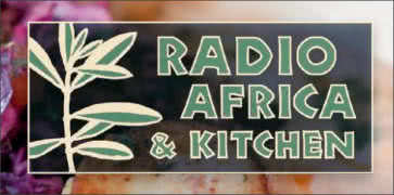 Radio Africa & Kitchen in San Francisco