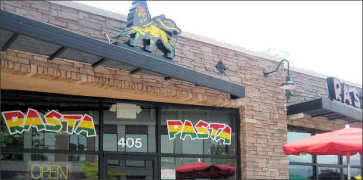 Pasta Rasta In Colorado Springs