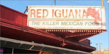 Red Iguana in Salt Lake City