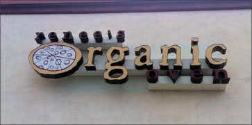 Renees Organic Oven