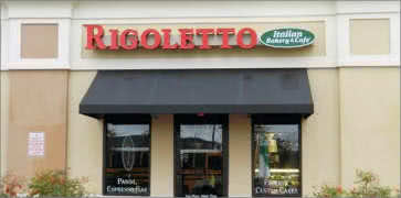 Rigoletto Italian Bakery and Cafe
