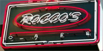 Roccos Cafe