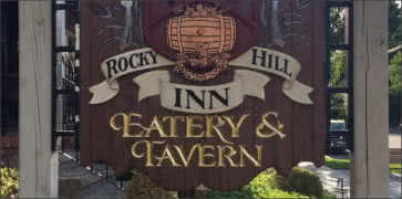Rocky Hill Inn in Rocky Hill