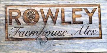 Rowley Farmhouse Ales in Santa Fe