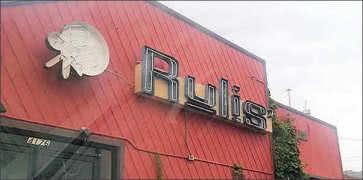Rulis International Kitchen