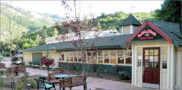 Ruths Diner in Salt Lake City